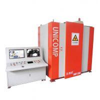 铝/铁铸件X射线实时成像检测设备 UNC320 x-ray检测仪器日联科技