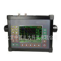 中西 超声探伤仪(中西器材)Z6W 库号:M406971型号:AN05-M406971