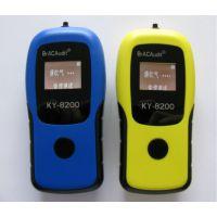 花豹2号酒精测试仪民用电化学燃料电池酒精检测仪