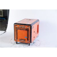 10kw静音箱式柴油发电机价格