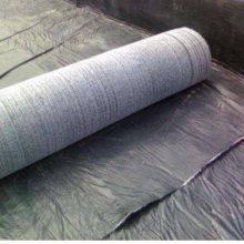 呼和浩特膨润土防水垫 交通工程用覆膜防水毯价格