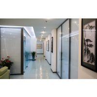 合肥办公室隔断装修设计以经济实用为设计目标