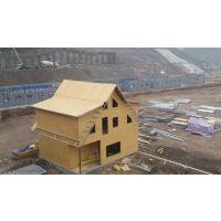 木结构、木屋、木建筑用的OSB欧松板,屋面、墙板、楼板,重庆现货