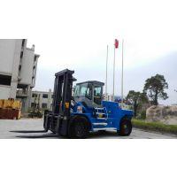 16吨叉车 供应厂家直销价格 标准重型大吨位出租租赁型16吨叉车