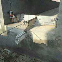 海宇刮粪机运行安全V型清粪机省电节能