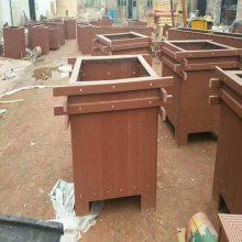 生产优质园林花箱生产厂家,小区花箱供货商,奥博厂家