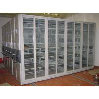 恩施密集柜出售 可节约空间40% 存放大量档案资料的手摇式密集柜定制