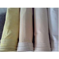 河北帝宸环保细述中温亚克力针刺毡除尘布袋在布袋除尘器中的收尘效率