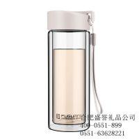 合肥富光玻璃杯定做【印logo】合肥富光杯代理商