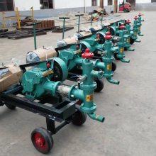 河南郑州BW60/5单缸注浆泵生产厂家