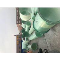 江苏林森玻璃钢管道缠绕排水管厂家