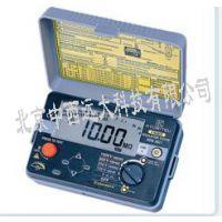 日本共立/数显兆欧表 型号:KEW3021 库号:M362237