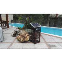 蓝犀牛生物太阳能灭蚊灯BR-T8型