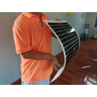 中德太阳能18v柔性电池板,房车柔性充电板,胎压监测充电板