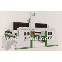 郑州高效数控五轴联动加工中心开料机雕刻机RCF1838