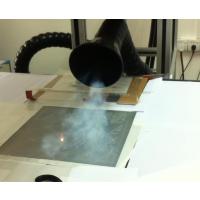 激光打码烟尘室内净化处理器打码烟尘净化过滤设备低耗高吸力 嘉罗