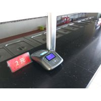 深汕特区大卖食堂消费机 支持微信.支付宝支付功能