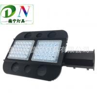 佛山德宁LED路灯外壳 型材模组路灯外壳套件 60W道路照明