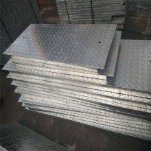 郑州水沟盖板 水沟盖板多钱一块 铁格栅板