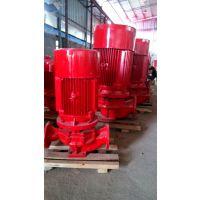 ISG40-250(I)管道离心泵 室外消火栓泵 铸铁喷淋泵