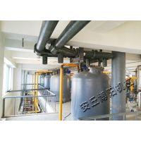 高温物料管链输送机,耐高温管链输送设备