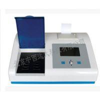 中西(LQS现货)果蔬农残速测仪 型号:YS72-PRT-8F库号:M11946