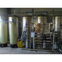 西安5吨锅炉配套纯净水设备,青州百川招各地代理商