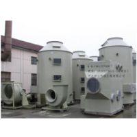 食品添加剂厂烟气净化器厂家 食品厂废气回收净化装置