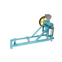 正品圣德膨化机粮食膨化机3号米面切管膨化机自动切断膨化机