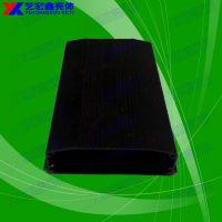 深圳逆变器铝合金外壳 电源铝型材外壳 GPRS铝盒