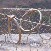 安首被动防护网一平米价格@边坡被动防护网抑制坡面脱落