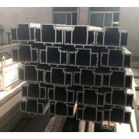 南京铝型材机架 打印机铝横梁 机架设备框架 铝型材工作台框架