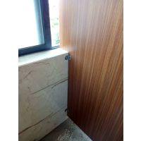 黄山站1站式合肥鑫隆生产卫生间隔断商家主打洗手间隔断定制专家