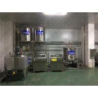 鸭血生产机器 盒装鸭血设备