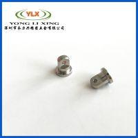 广东厂家直销不锈钢SUS304绳扣 机械工业用紧固件非标定制
