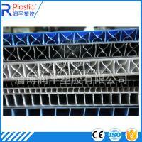 供应2mm塑料防静电PP中空板周转箱 厂家定做批发