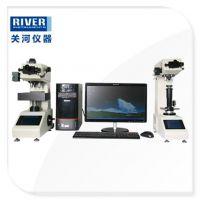 MVD-402+Level3显微维氏硬度测量系统