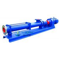 毅东/yidong,G型单螺杆泵,厂家直销,量大优惠!