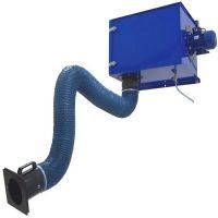 供应 富宏元焊烟净化器 焊接烟尘净化器 定制 移动式焊烟净化器