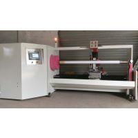 1300型单轴自动切台 能分切大码PET胶带的自动切台