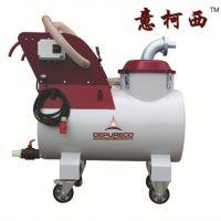 重型可移动工业除尘设备意柯西固液分离机吸废液RAM500