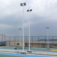 云南省球场户外照明灯杆 6-10米标准规格 雅浩灯杆厂家直销