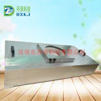 广州双风机ffu过滤机组 不锈钢ffu高效过滤器