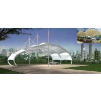 上海浦东区膜结构车棚-膜结构车棚耐候性强-膜结构车棚抗冲击
