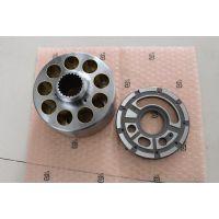 河北小松PC200-8泵胆配流盘 小松挖掘机液压件大全 15588736701