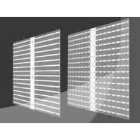 深圳迪博威LED透明屏丶高清玻璃显示屏