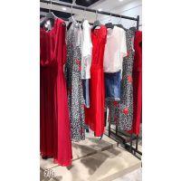 欧美品牌女装迪卡轩多种款式尾货库存服装批发网中国女装十大品牌排名