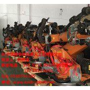 咸宁市 自动二手库卡打磨机器人效率高