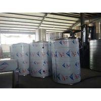 山东济阳保温水箱组合式水箱