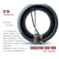 会所使用的高美重庆的静音吸尘器V15
